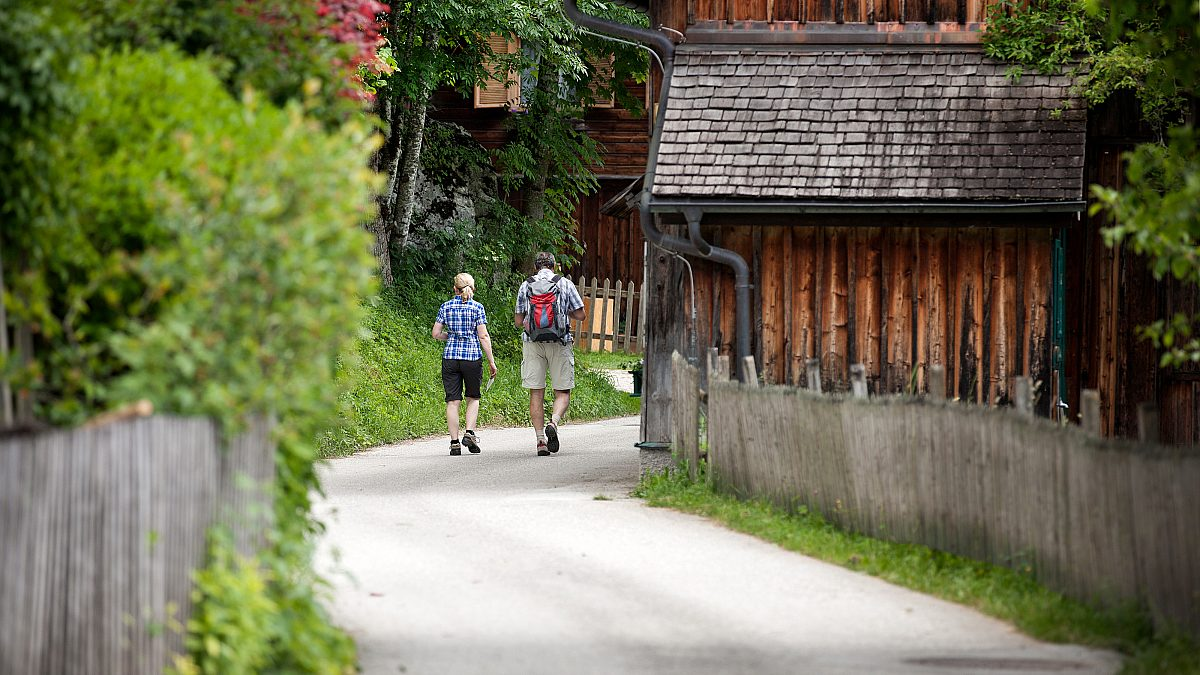 Toplitzsee dorfweg charald eisenberger