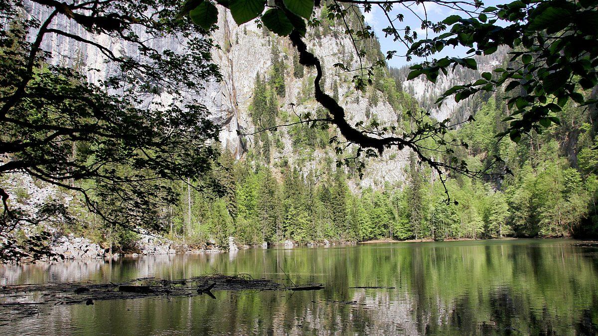 Toplitzsee wasserfall8 castrid eder